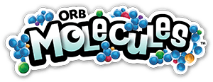 Orb Molecules logo